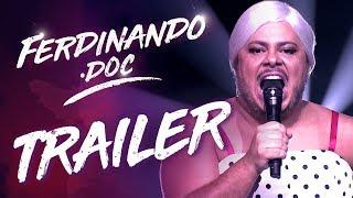 """Em Breve No Youtube """"Ferdinando.Doc - Por Trás Da Diva""""   Humor Multishow"""
