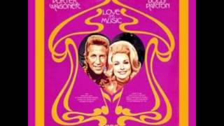 Dolly Parton & Porter Wagoner 01 - If Teardrops Were Pennies