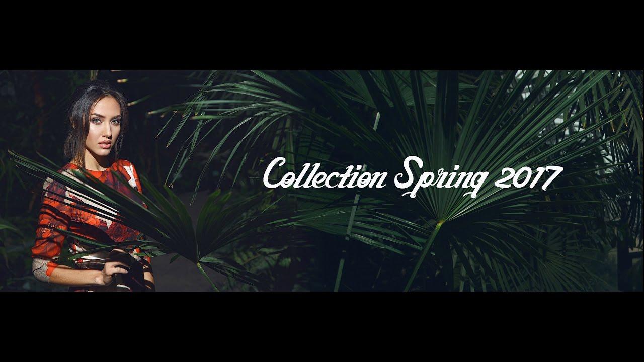 Видеообзор модели платья 479. Christmas 2017. DeVita - YouTube