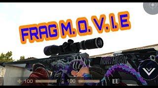 FRAGGER EMINEM /FRAG MOVIE /STANDOFF 2