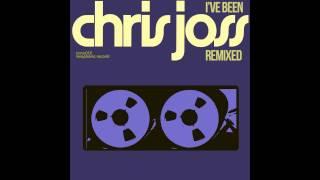 Chris Joss - Wrong Alley Street, Pt1 (Fort Knox Five Remix)