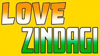 LOVE ZINDAGI | PODCAST | Episode 2