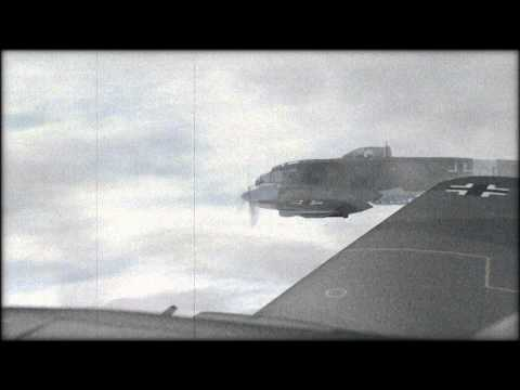 Heinkel 111 Cinema 4D Turbulence FD