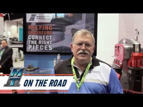 MTI On The Road: IMTS 2016 with Duane Neuerburg