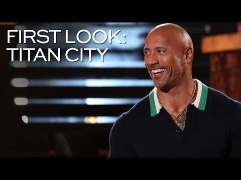 First Look: Titan City