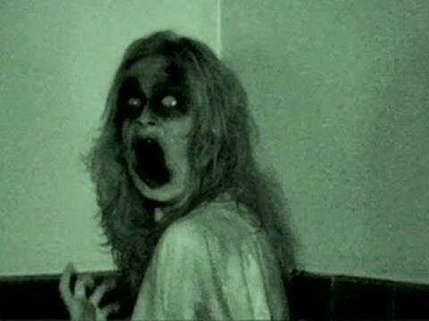 Топ 10 - Самых страшных  фильмов Ужасов