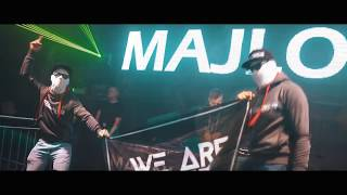 Majlos & Keen Crew - Bring The House (Official Video Teaser)