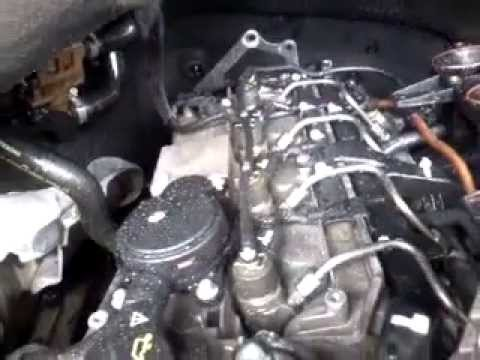 Fuse Box Location Motor Da Sprinter Cdi 413 Youtube