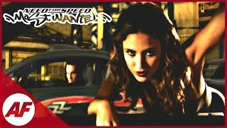 Best NFS game - Need for Speed Most Wanted Let
