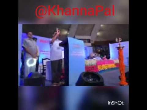 Delhi CM @ArvindKejriwal At The Launch Of Delhi Govt's Historic Policy : Free Surgeries for Delhites