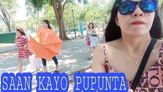 How some of Filipinos  Spend their DayOff (Sunday) OFW in Singapore Prt1-| Dally Andrada