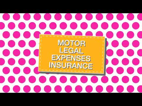 Autonet's guide to Motor Legal Expenses