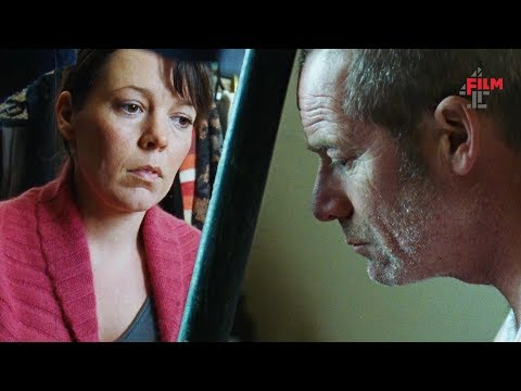 Olivia Colman & Peter Mullan in Paddy Considine's Dog Altogether
