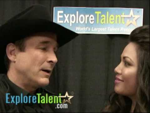 Clint Black Country Music Singer On How To Become A Successful Singer