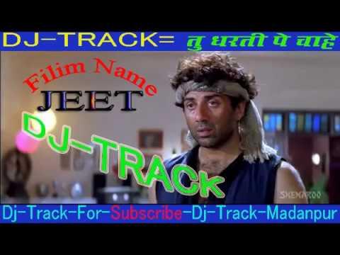 dj-track-tu-dharti-pe-chahe-jahan-bhi-rahegi- -dj-track-music-tu-dharti-pe-chahe-jahan- -quickly
