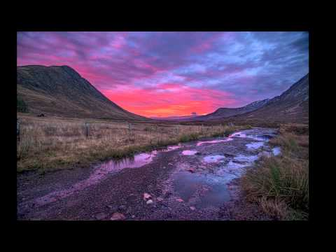 Landscape Photography- How to Capture a Sunrise in Glencoe, Scotland by Jason Lanier Photography