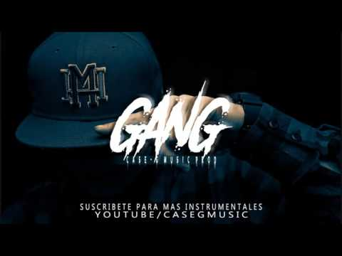 TRAP BEAT - GANG - HIP HOP TRAP INSTRUMENTAL