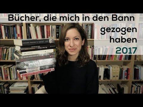 9 (+2) Bücher Mit Sogwirkung | 2017
