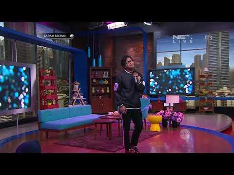 Free Download Performance Armand Maulana - Terluka Mp3 dan Mp4