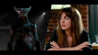 COLOSSAL  Trailer #1 (2017) Anne Hathaway Sci-Fi Monster Movie HD + funny scenes