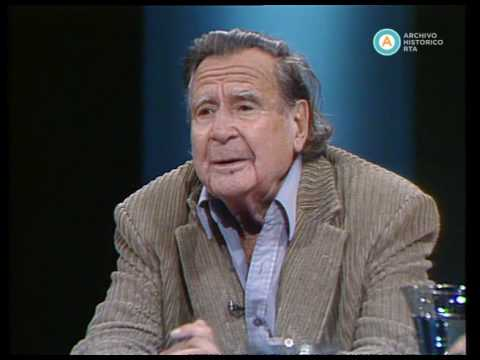 """""""3 en el fondo"""": entrevistas a Javier Zanetti y Dalmiro Sáenz, 2006 (fragmento II)"""