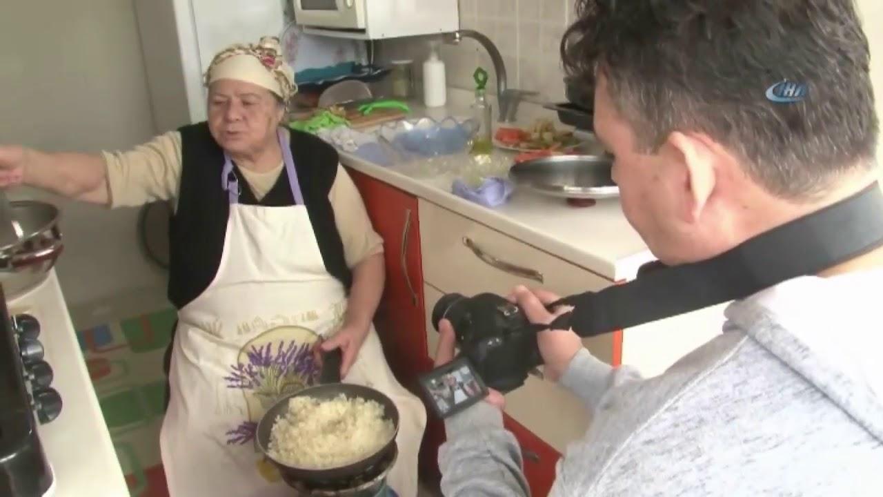 76 Yaşındaki Youtuber - Saniye Anne