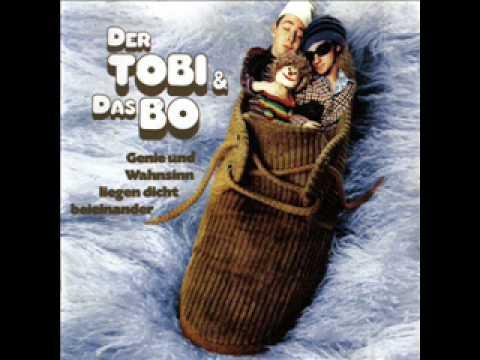 Der Tobi & Das Bo  Mitdemfischanderwandindenputz