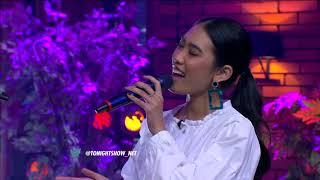Performance Alika & Barsena - Andai Bintang