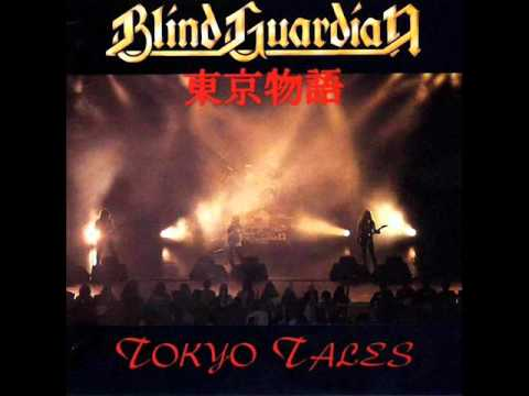 Blind Guardian - Lost in The Twilight Hall . Live