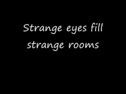 strange days with lyrics and song facts