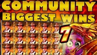Community Biggest Wins #7 / 2019