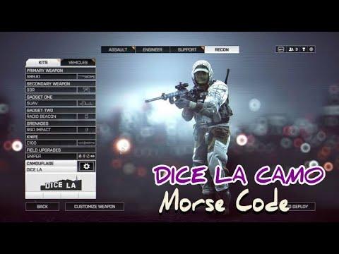 Morse code...(Help me)