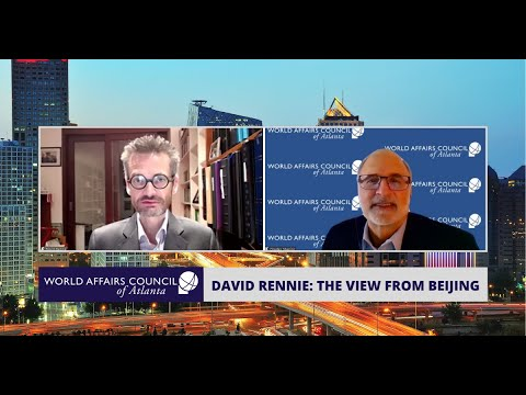 Download David Rennie: The View From Beijing