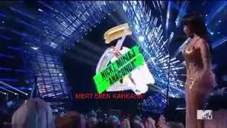 Nicki Minaj vs. Miley Cyrus ( Ibrahim Tatlises vs. Yıldız Tilbe Dublaj )
