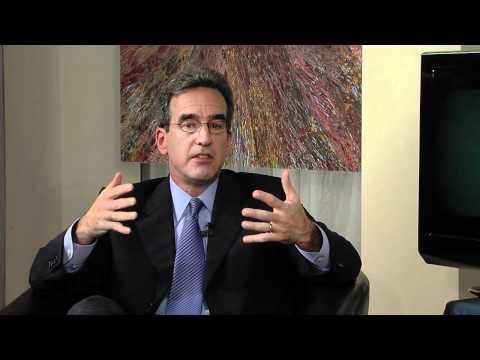 Mind of Money-Neal Rubin (Part 1)
