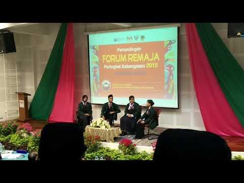 Forum Peringkat Kebangsaan 2015
