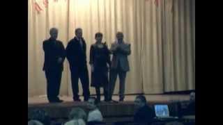 Встреча  Выпускников СМК 28 февраля 2008г.