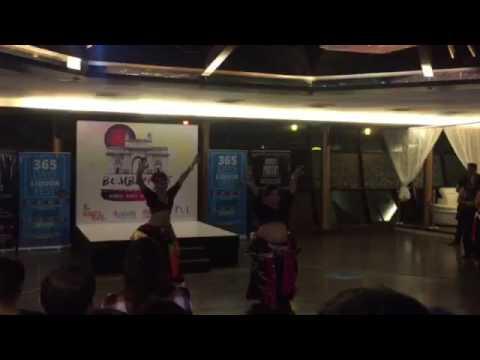 BOMBAY FEST 2016 ATS Inspired SOUL GYPSIES Dhara&Preeti