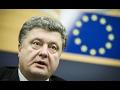 Реакция Киева на новые кровопролития, Порошенко заседание военного кабинета