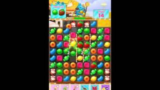 CandyMania 690 Level прохождение