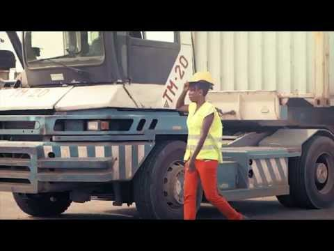 APM Terminals – The Terminal in Liberia, Monrovia