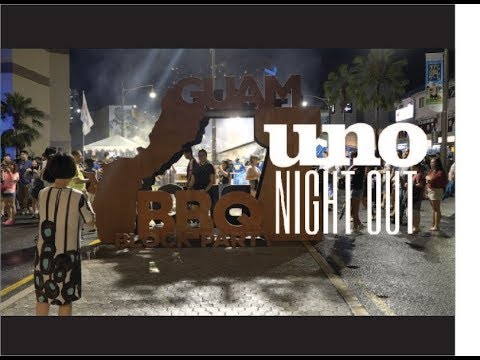 UNO NIGHT OUT BLOCK PARTY