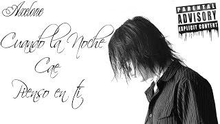 03.Cuando la noche cae pienso en ti ft paty - Axelone (Alma difusa DISCO)