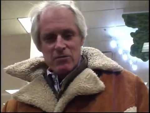 Gregory Martin on Jack Douglas at