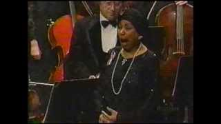 LEONTYNE PRICE - 2001 - GOD BLESS AMERICA
