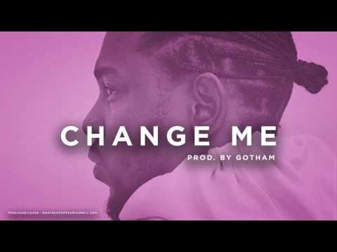 *SOLD* Kendrick Lamar Type Beat - CHANGE ME (prod. by Gotham)