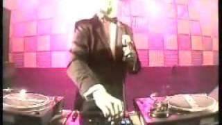 Dr. Lektroluv - I love techno