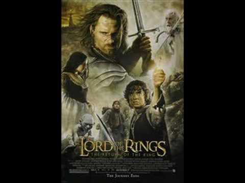 The Return of the King Soundtrack-17-The Return of the King