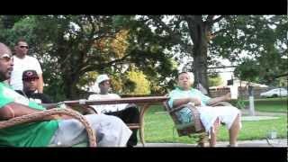 "King Ryce & D Frank ft. Hurk "" Ghetto"" (OFFICIAL VIDEO)"