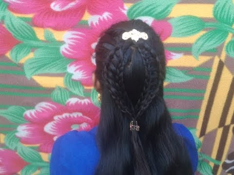 Best Hairstyles for Girls | Party Hairstyles | Suchi planet